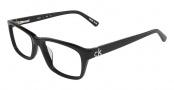 CK by Calvin Klein 5650 Eyeglasses  Eyeglasses - 001 Black