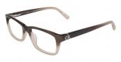 CK by Calvin Klein 5650 Eyeglasses  Eyeglasses - 204 Cognac