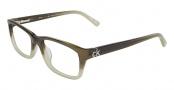 CK by Calvin Klein 5650 Eyeglasses  Eyeglasses - 330 Sage