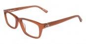 CK by Calvin Klein 5650 Eyeglasses  Eyeglasses - 814 Brick