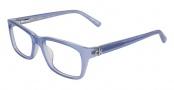 CK by Calvin Klein 5650 Eyeglasses  Eyeglasses - 413 Azure