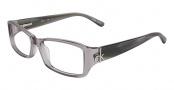 CK by Calvin Klein 5652 Eyeglasses Eyeglasses - 041 Fog