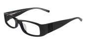 CK by Calvin Klein 5654 Eyeglasses Eyeglasses - 001 Black