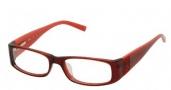 CK by Calvin Klein 5654 Eyeglasses Eyeglasses - 531 Mauve