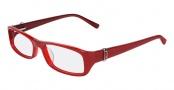 CK by Calvin Klein 5664 Eyeglasses Eyeglasses - 170 Red Lava