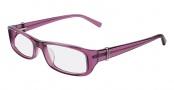 CK by Calvin Klein 5664 Eyeglasses Eyeglasses - 539 Orchid