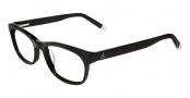 CK by Calvin Klein 5667 Eyeglasses Eyeglasses - 001 Black