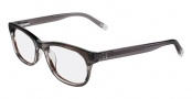 CK by Calvin Klein 5667 Eyeglasses Eyeglasses - 275 Grey Horn