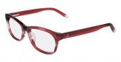 CK by Calvin Klein 5667 Eyeglasses Eyeglasses - 611 Rose