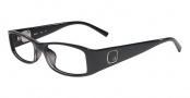 CK by Calvin Klein 5677 Eyeglasses Eyeglasses - 001 Black