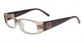 CK by Calvin Klein 5677 Eyeglasses Eyeglasses - 202 Champagne