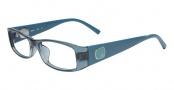 CK by Calvin Klein 5677 Eyeglasses Eyeglasses - 431 Petrol