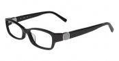 CK by Calvin Klein 5678 Eyeglasses Eyeglasses - 001 Black
