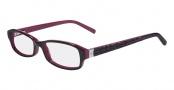 CK by Calvin Klein 5690 Eyeglasses Eyeglasses - 006 Black Pink