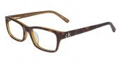 CK by Calvin Klein 5691 Eyeglasses Eyeglasses - 219 Havana