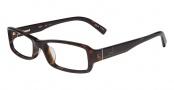 CK by Calvin Klein 5696 Eyeglasses Eyeglasses - 214 Havana
