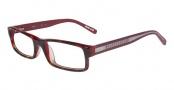 CK by Calvin Klein 5699 Eyeglasses Eyeglasses - 412 Blue