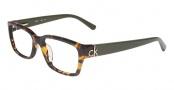 CK by Calvin Klein 5700 Eyeglasses Eyeglasses - 423 Sail Blue