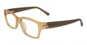CK by Calvin Klein 5700 Eyeglasses Eyeglasses - 505 Havana Red