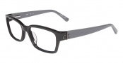 CK by Calvin Klein 5700 Eyeglasses Eyeglasses - 001 Black