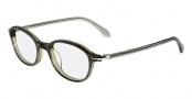 CK by Calvin Klein 5715 Eyeglasses  Eyeglasses - 318 Olive