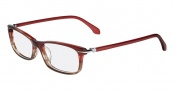 CK by Calvin Klein 5716 Eyeglasses Eyeglasses - 196 Red Earth Gradient