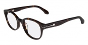 CK by Calvin Klein 5717 Eyeglasses Eyeglasses - 214 Havana