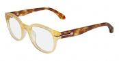 CK by Calvin Klein 5717 Eyeglasses Eyeglasses - 227 Violet Havana