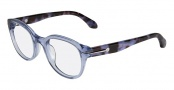 CK by Calvin Klein 5717 Eyeglasses Eyeglasses - 228 Lemon Havana