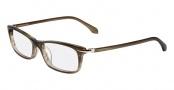 CK by Calvin Klein 5717 Eyeglasses Eyeglasses - 257 Black Havana