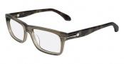 CK by Calvin Klein 5718 Eyeglasses Eyeglasses - 318 Olive