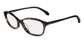 CK by Calvin Klein 5720 Eyeglasses Eyeglasses - 214 Havana