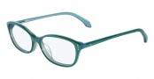 CK by Calvin Klein 5720 Eyeglasses Eyeglasses - 466 Teal Grey