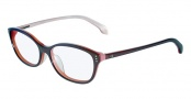 CK by Calvin Klein 5720 Eyeglasses Eyeglasses - 578 Brown Nude