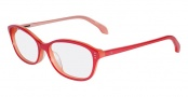 CK by Calvin Klein 5720 Eyeglasses Eyeglasses - 613 Coral Rose