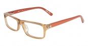 CK by Calvin Klein 5726 Eyeglasses Eyeglasses - 001 Black
