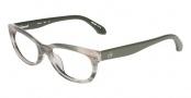 CK by Calvin Klein 5728 Eyeglasses Eyeglasses - 746 Marble Green