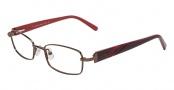 Calvin Klein CK7277 Eyeglasses Eyeglasses - 699 Mahagany