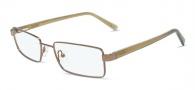 Calvin Klein CK7282 Eyeglasses Eyeglasses - 211 Espresso