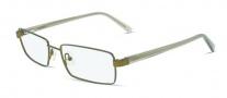 Calvin Klein CK7282 Eyeglasses Eyeglasses - 328 Olive