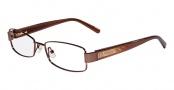 Calvin Klein CK7294 Eyeglasses Eyeglasses - 272 Taupe