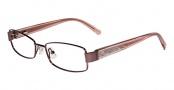 Calvin Klein CK7294 Eyeglasses Eyeglasses - 506 Berry Plum