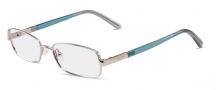 Calvin Klein CK7320 Eyeglasses Eyeglasses - 045 Silver