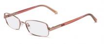 Calvin Klein CK7320 Eyeglasses Eyeglasses - 651 Blush