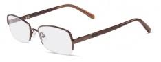Calvin Klein CK7321 Eyeglasses Eyeglasses - 210 Brown