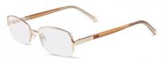 Calvin Klein CK7321 Eyeglasses Eyeglasses - 718 Golden