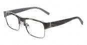 Calvin Klein CK7327 Eyeglasses  Eyeglasses - 040 Black Bark