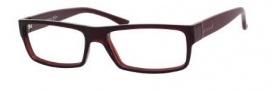 Gucci 1021 Eyeglasses Eyeglasses - 0KX6 Brown Red