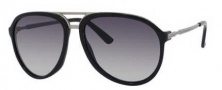 Gucci 1031 Sunglasses Sunglasses - 0X5Z Black (VK gray gradient lens)