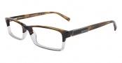 Calvin Klein CK7723 Eyeglasses Eyeglasses - 206 Crystal Havana